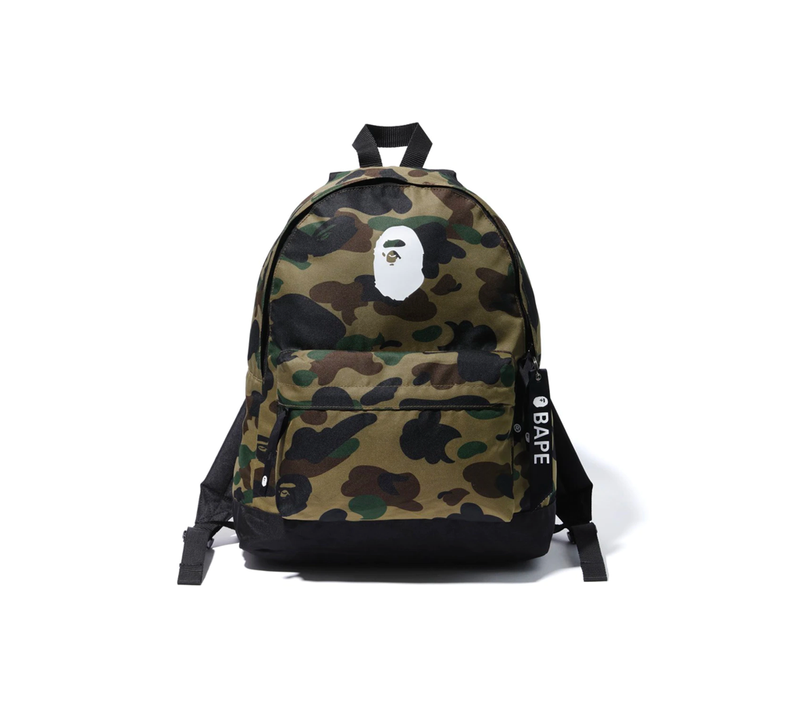 Backpack Bape - Camo
