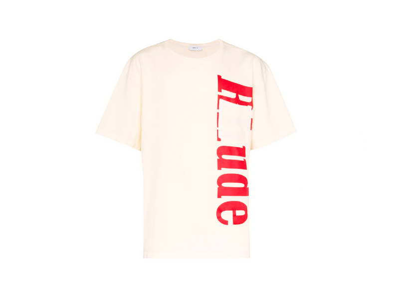 Rhude Pocket Logo Tee