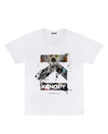 KANOPY Lost Angel Tee White