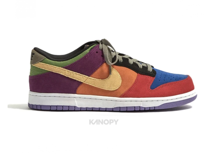 Nike Dunk Low Viotech (2019)