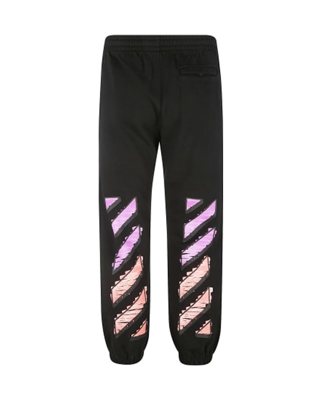 Off-White Marker track pants