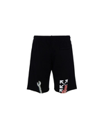 Off-White Bermuda Shorts