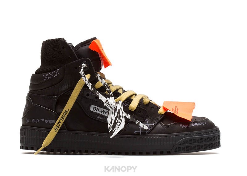 Off-White Off-Court sneakers