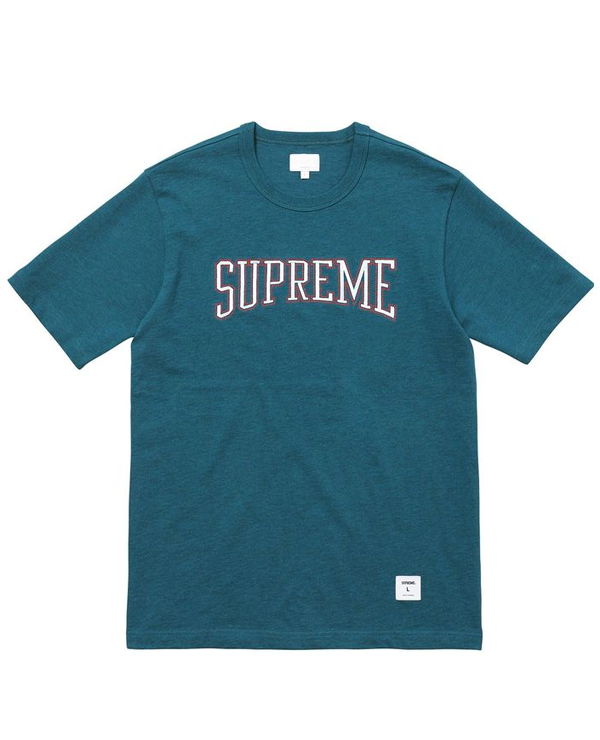 Supreme Dotted Arc Tee