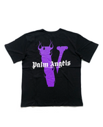 VLONE x Palm Angels Staple Tee