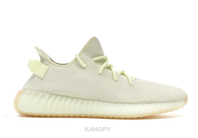 Yeezy Boost 350 V2 'Butter' SKU: F36980