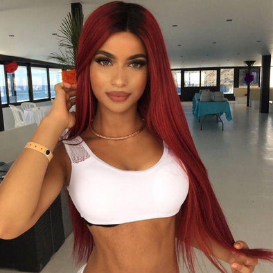 red purple hair honey red hair color long straight red wig no bangs irish red hair light red hair with blonde highlights best red hair dye for dark hair