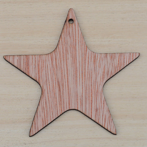 STAR, craft shapes