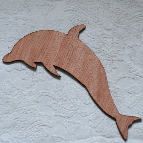 Killer whale, craft shape