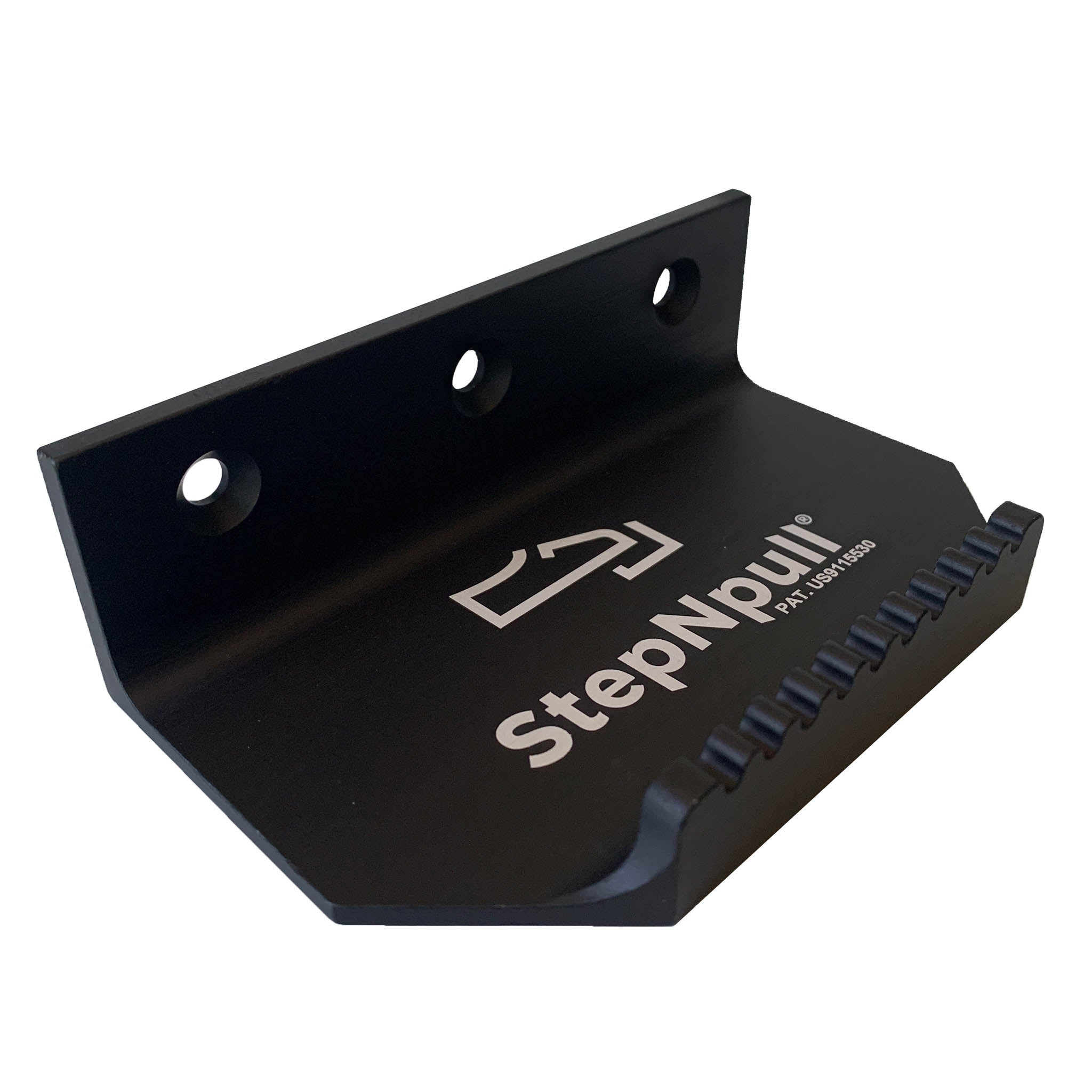 StepNpull Matte Black