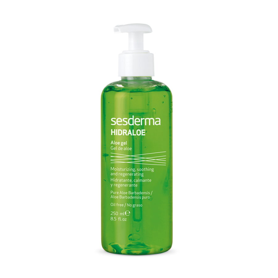 HIDRALOE ALOE GEL 250ML