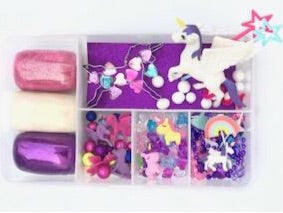 Unicorn Sensory Kit