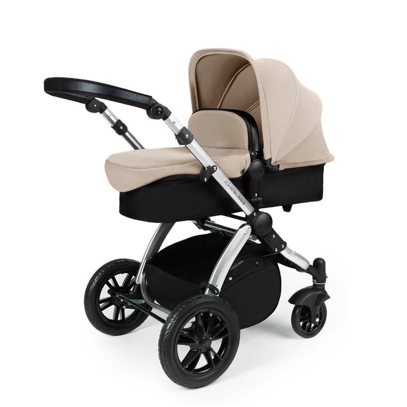 Ickle Bubba Stomp V3 2 In 1 Travel System