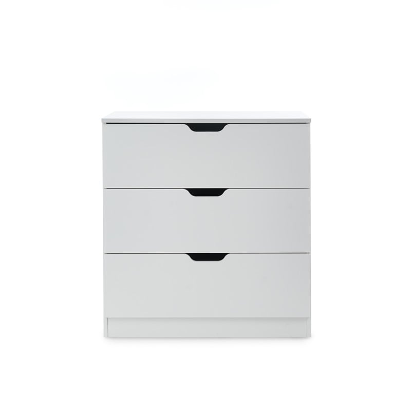 ickle Bubba Coleby Chest of Drawers & Changer