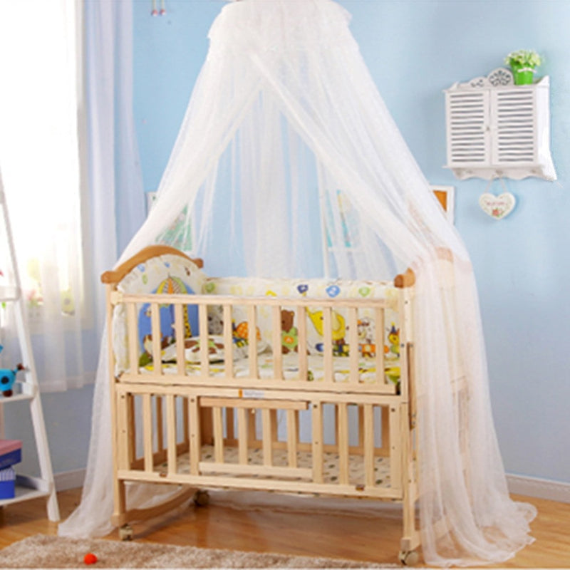 Designer Baby Drape/Canopy for Cots