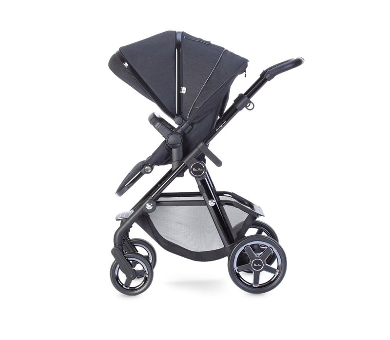 Silvercross Pacific Autograph 2020 Pushchair Ink