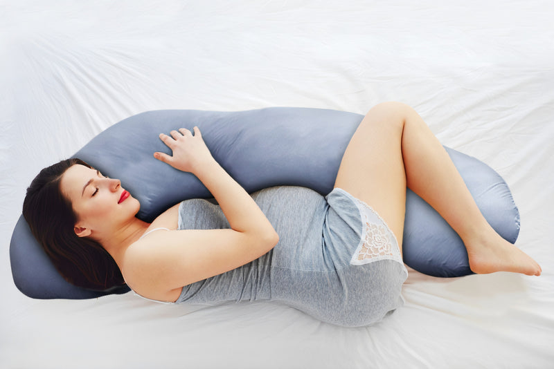 PillowLux™ Slim Pregnancy Body Pillow