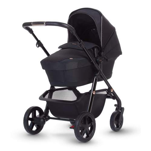 SilverCross Pioneer Eclipse Special Edition Bundle including Simplicity Car seat & Base