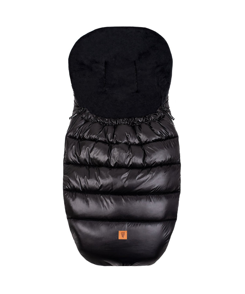 Venicci Winter Footmuff Black