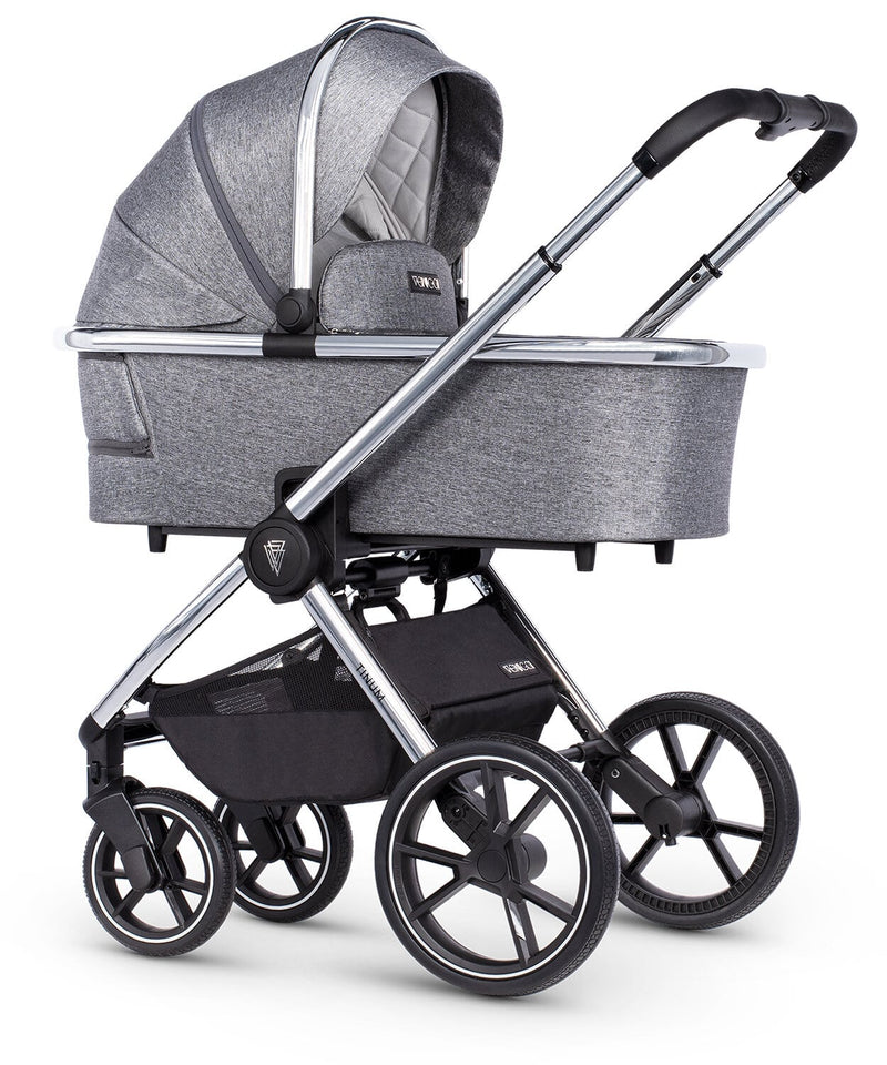 Venicci Tinum 2.0 Rock Graphite Travel System