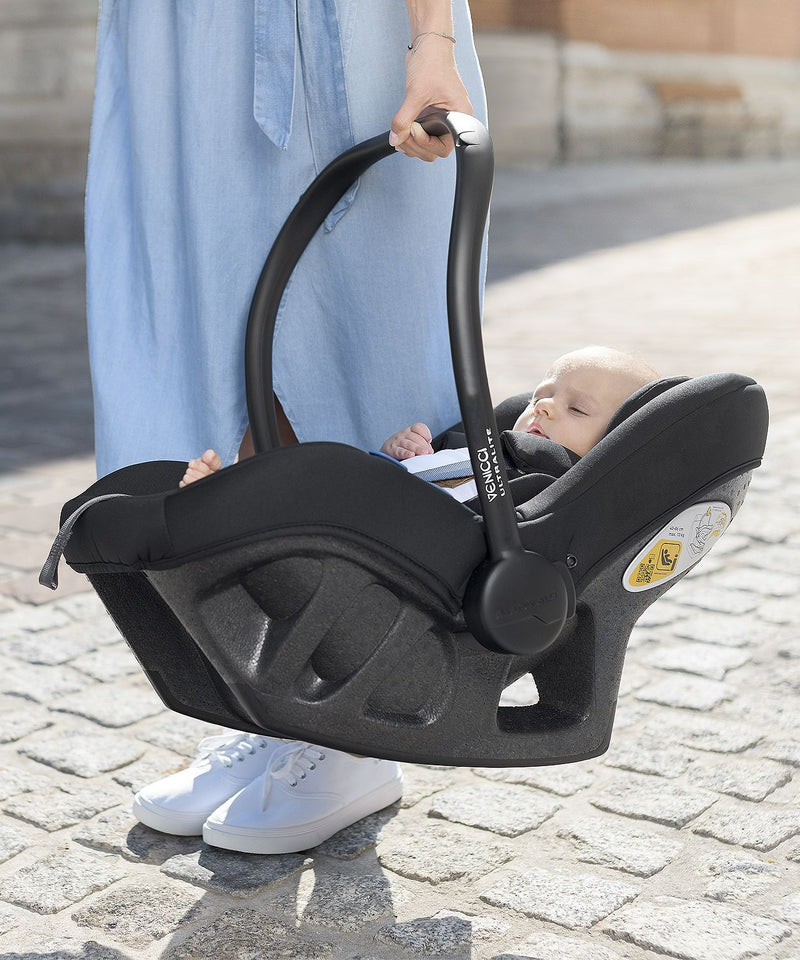 Venicci ULTRALITE Car Seat Black