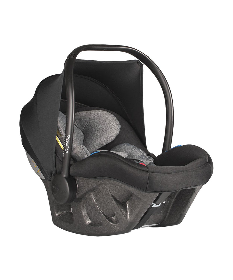 Venicci ULTRALITE Car Seat Grey