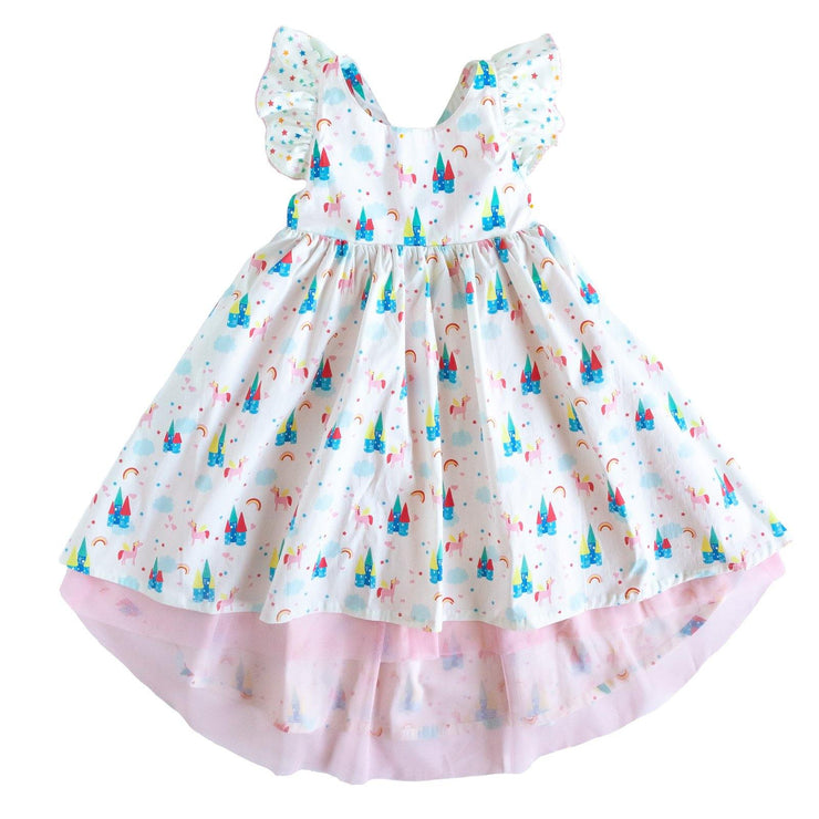 Austyn Louise Dress