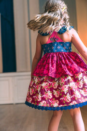 Enchanted Wonders Dress