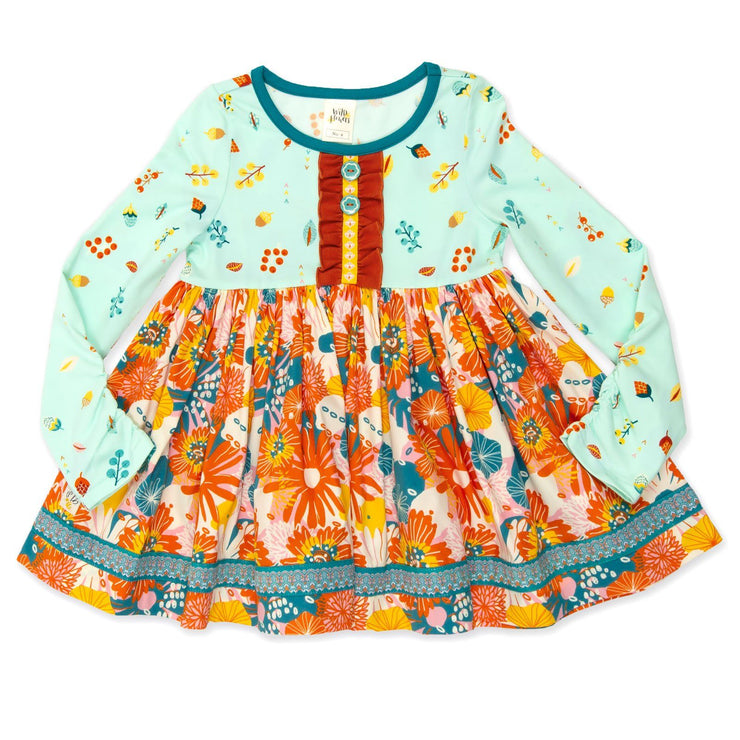 Hay-Day Ballet Top
