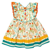 Little Wonder Felicity Dress