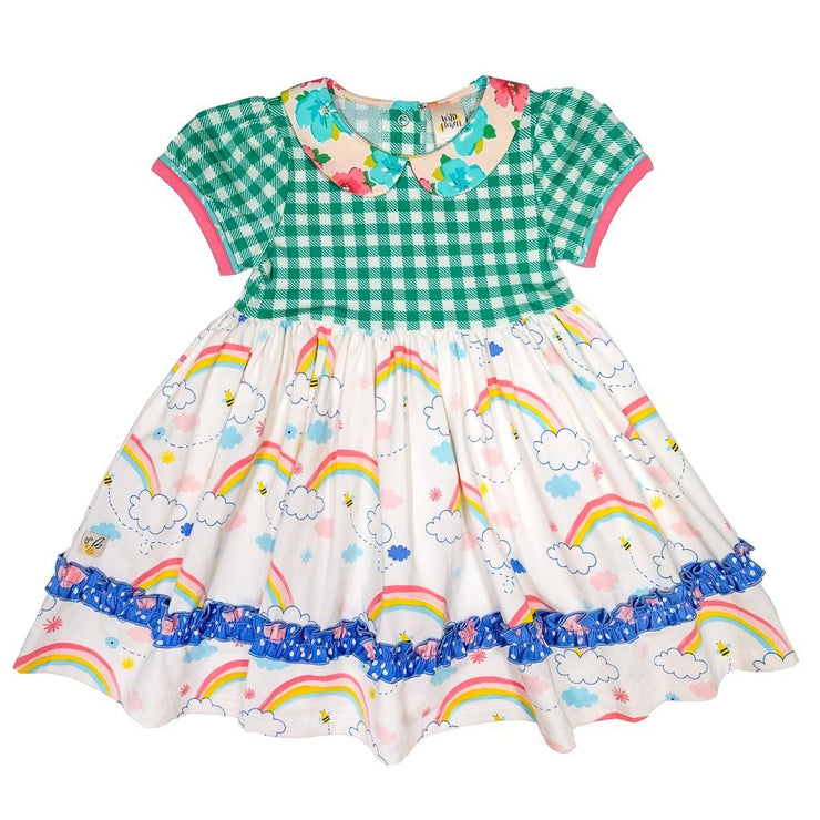 Lucky Charm Wendy Dress