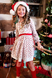 Merry Mia Pearl Dress