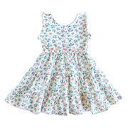 Sweet Caroline Tiered Dress