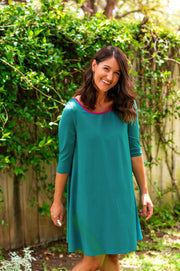 True Gem Adult Tunic Dress