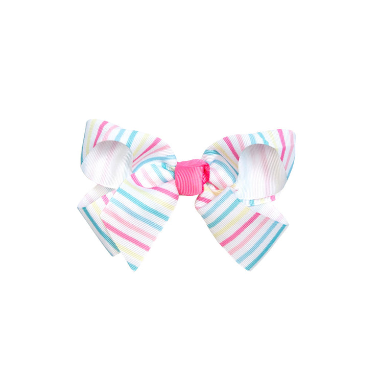Sugar On Top Grosgrain Bow