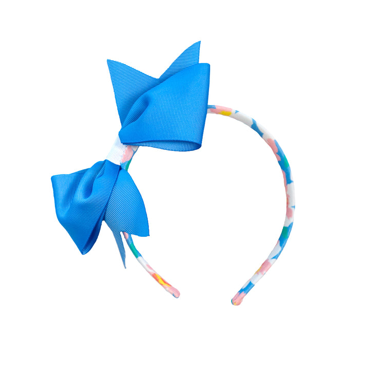 Wind in Your Hair Grosgrain Headband