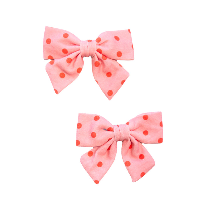 Sweet Pea Mindy Bows