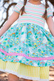 Bunny Trail Ballet Dress
