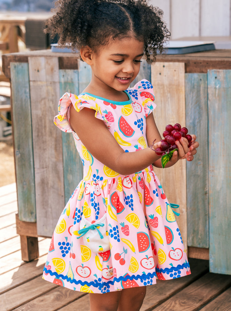 Fruit Stand Rylan Dress