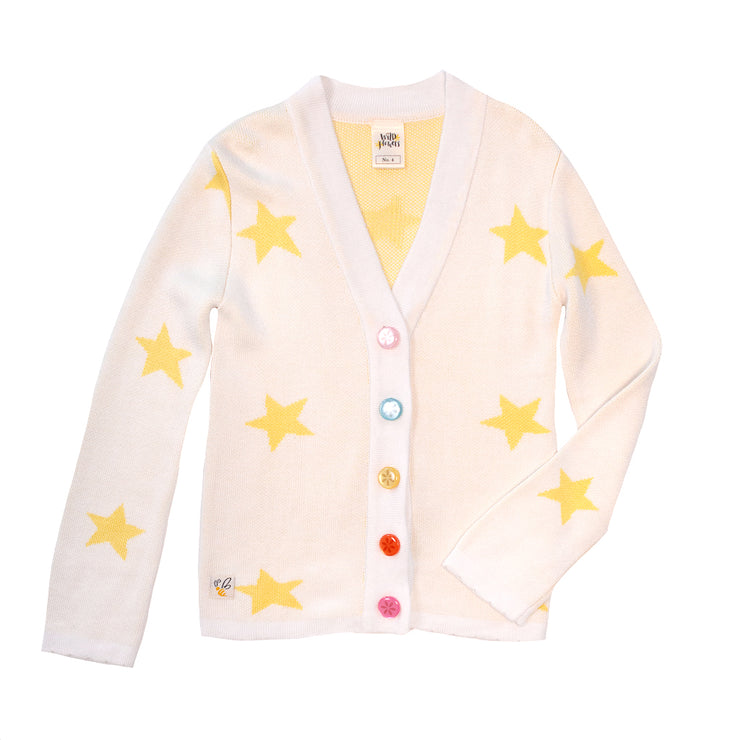 Superstar Cardigan