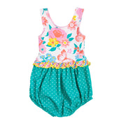Baby Blossom One Piece