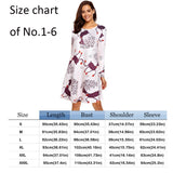 Christmas Family Matching Clothes Fashion Mom Daughter Long Sleeve Dresses