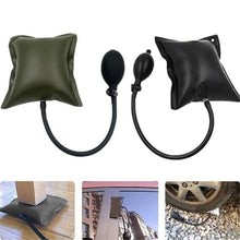 Load image into Gallery viewer, Adjustable Air Bag Car Repair Tool Air Pump Window Door Repair Air Cushion