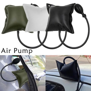 Adjustable Air Bag Car Repair Tool Air Pump Window Door Repair Air Cushion