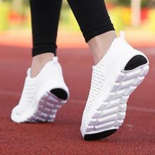Load image into Gallery viewer, NEW Women Lightweight Running Shoes Fashion Casual Tennis Shoes Ladies Breathable Walking Fitness Shoes Chaussure Femme