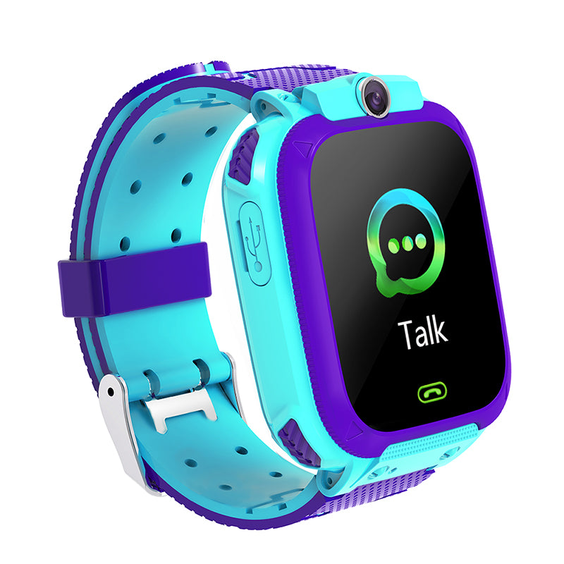 Smart Wireless Waterproof Touch Screen Watches - E' Panta Market