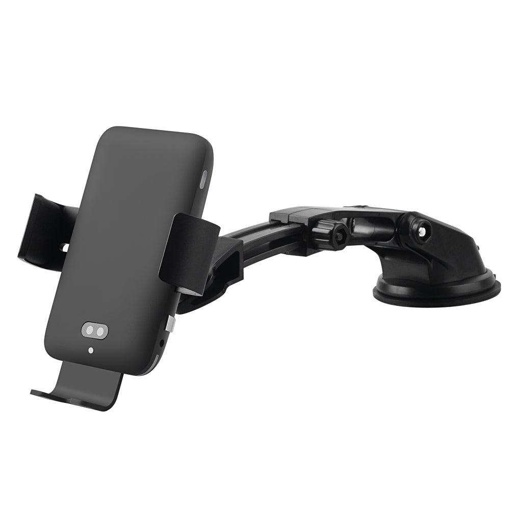 Voice Controlled Fast Charging Car Phone Holder Car Accessories Shop - E' Panta Market
