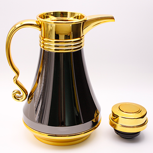 Arabic vaccum coffee flask pot - E' Panta Market