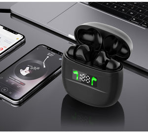 Waterproof Wireless Bluetooth Earphones - E' Panta Market