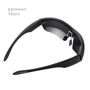 Smart Bluetooth Hands-free Earphone Sun Glasses - E' Panta Market